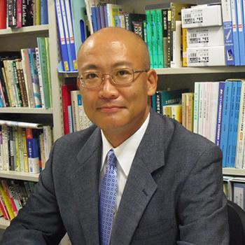 佐々木 健夫(ささき たけお)教授