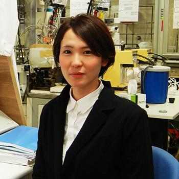 中 裕美子 (なか ゆみこ)准教授