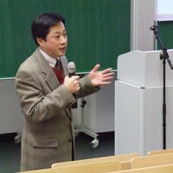 高橋 芳行(たかはし よしゆき) 嘱託講師