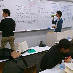 堺和光(さかい かずみつ) 准教授