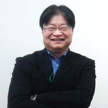 趙 新為(ちょう しんい)教授
