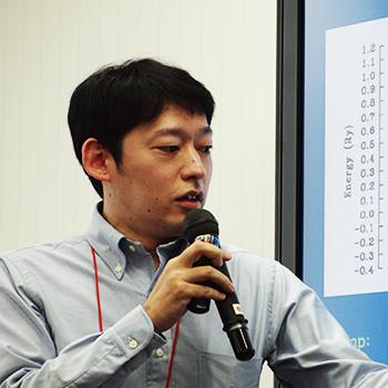 西尾 太一郎(にしお たいいちろう)教授
