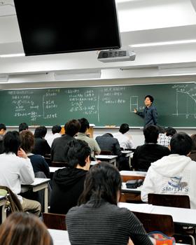 指定校制推薦入学(11月中旬~下旬)